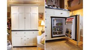 kitchen cabinet space saver ideas space saving ideas for small kitchens amys office