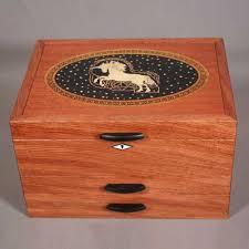 How To Make Inlay Jewelry - custom inlay jewelry boxes