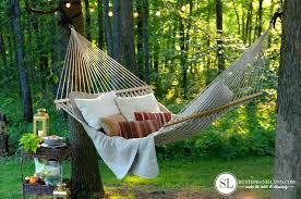 hammock between two trees ultralight hammock setup hammock setup