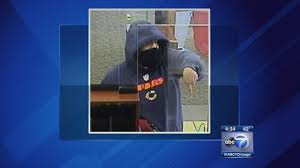 bully bandit u0027 suspected in 3 more chicago bank robberies