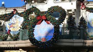disneyland paris christmas season update hd videos of each event