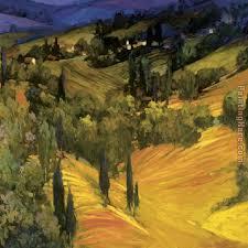 Classic Paint Philip Craig Classic Tuscany Painting Anysize 50 Off Classic