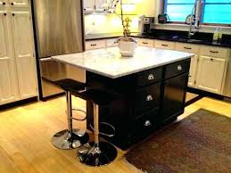 movable kitchen islands with stools movable island with stools homesbycarranza com