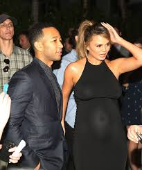 Bad Mothers Why Does The Internet Think Chrissy Teigen Is A Bad Mother For