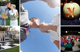 halloween wedding party the spookiest halloween weddings we u0027ve ever seen bridalguide