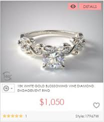 rings cheap buying cheap engagement rings beware of wholesale scams