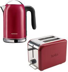 Kettle Toaster Toaster And Kettle Bellini Digital Kettle Btk615 Marc Newson