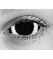 white contact lenses halloween lenses
