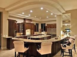large kitchen with island kitchen kitchen island with storage and seating large kitchen