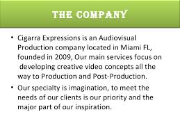miami production miami production company the best production company