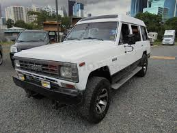 nissan patrol 1990 modified posted images facepunch