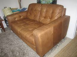 Tan Leather Chair Sale Dfs Seater Tanbrown Leather Sofa Picclick Uk Of Dsc 0155 1 Idolza