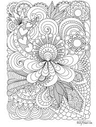 printable complex coloring pages adults ipad coloring