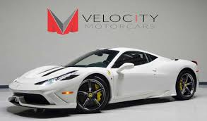 ferrari 458 speciale top 10 reasons why you need a ferrari 458 speciale