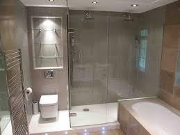 over bath shower screens made to measure bespoke bath screens frameless shower 1