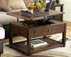 Ashley Furniture Coffee Table suzannawinter
