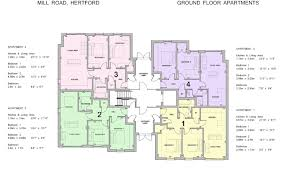 2 bed flat for sale in station gate hertford herts sg14
