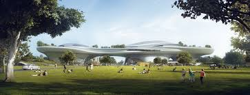 How Much To Build A House In Ma Los Angeles Will Be Home To George Lucas U0027 1 Billion Museum La Times