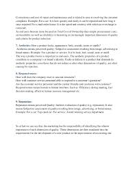 Sample Resume Of Cashier Customer Service by Definition Of Tqm