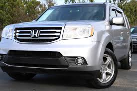 honda pilot 2015 4wd 2015 used honda pilot 4wd 4dr ex l at alm south serving union city