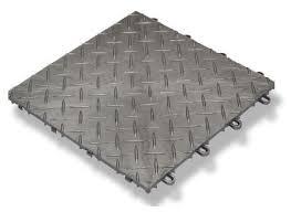 racedeck tile flooring camelback displays