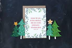 merry christmas bitches handmade funny rude christmas card