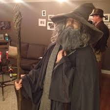 Gandalf Halloween Costume Halloween Costumes Album Imgur