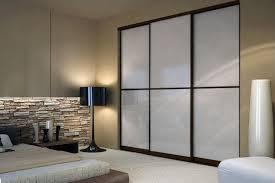 Frosted Closet Sliding Doors Modern Closet Doors Closet Modern With Aluminum Closet Doors