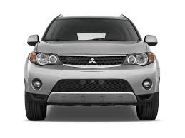 2009 mitsubishi outlander reviews and rating motor trend