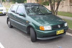 volkswagen polo 1999 file 1999 volkswagen polo 6n open air 5 door hatchback