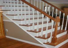 wonderful wood staircase kits from carpet to wooden stair treads