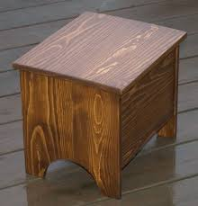 the runnerduck storage stool step by step instructions on how to