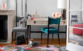 furnishing a new home omg ladies kate spade furniture is here houstonia