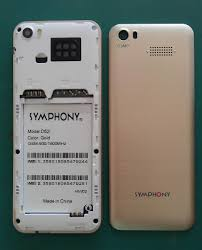 symhpony d52i flash file free download password 100