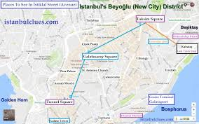 Istanbul Map Istanbul Tram Map T1 Line Tickets Timetable Stations Istanbul