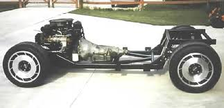 1994 corvette transmission phil mcconnell s 1974 spitfire with 350 chevy v8