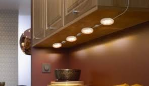 under cabinet puck lighting how to choose under cabinet lights for any kitchen