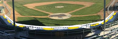 Home Plate Baseball by Christianson Home Plate Club Willmar Stingers Willmar Stingers