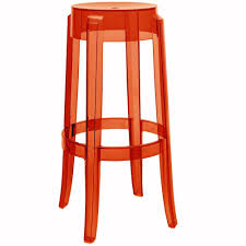 buy kartell ghost bar stools by philippe starck design 55 u2013 www