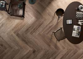 Laminate Flooring Vs Tile Wood Look Porcelain Tile Vs Wood Floors Spot The Difference