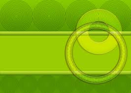 free page backgrounds green circle front page background free wallpaper