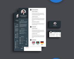 resume business cards cards resume business card make writer designs mini templates