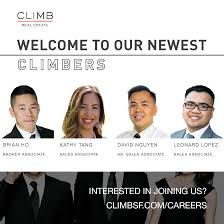 climb real estate group linkedin