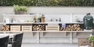 cuisine exterieure cuisine extérieure fixe ou nomade quel modèle choisir