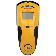 electronic finder zircon studsensor e50 electronic wall scanner edge finding stud