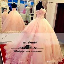 Light Pink Dress Plus Size Cheap 2016 Pink Quinceanera Dresses Sweetheart Applique Lace Sweet