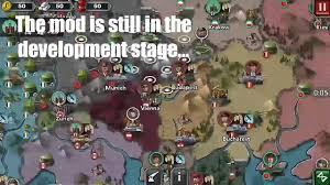 Czechoslovakia Map World Conqueror 3 Czechoslovakia Austria And Manchukuo Preview