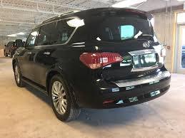 infiniti jeep 2016 new 2016 infiniti qx80 4 door sport utility in oakville on x16017