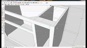 kitchen cabinets sink base design youtube