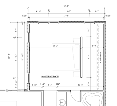 the blueprint blog by mangan group architects mangan group master bedroom floor plan